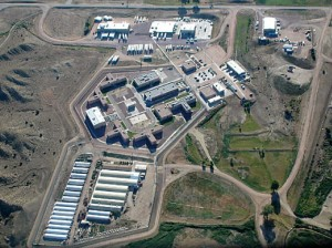 Arrowhead Corrections Training Center