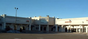 Creekside Mall and Theater