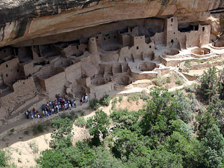 Mesa Verde Environmental Study